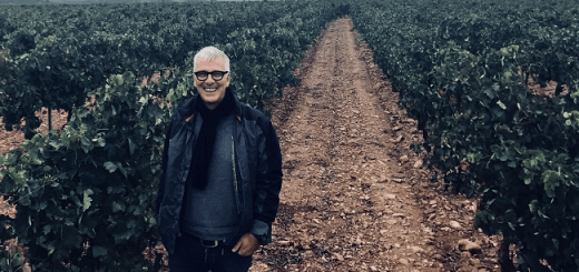 John McMorrough from Boutique Wines