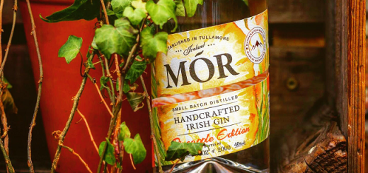 Ireland Meets the Caribbean with the Newly Launched Mór Irish Gin Pineapple Edition