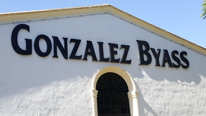 Becoming a Sherry Master - My Journey to Jerez de la Frontera