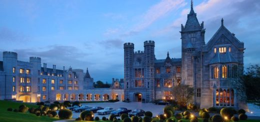 Adare Manor Expands