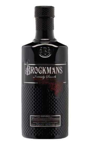 BROCK BT16 Straight WHITE UK HR