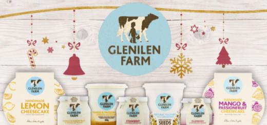 Glenilen farm