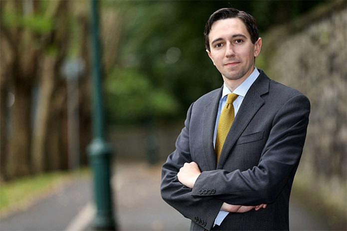 Simon Harris New Beer and Alcohol Laws