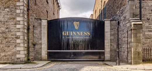 The Guinness Storehouse to Celebrate International Stout Day with a Festival this Weekend