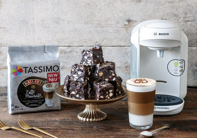 Tassimo Have Released New Baileys Lattes And We Need Them