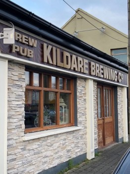 They Brew their Own - Taste Fresh and Unique Craft Beers at these Irish Brewpubs