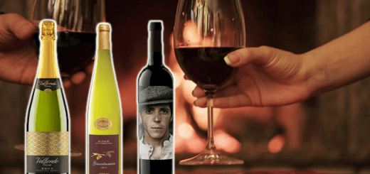 Three Wines to Wow your Guests without Breaking the Bank this Weekend