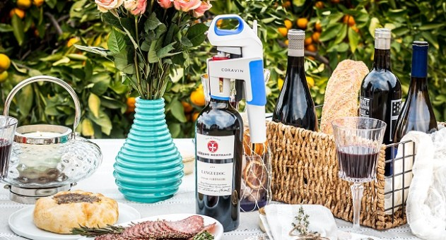 Coravin 101 - Get the Most out of this Revolutionary Wine Gadget When Dining Out and at Home