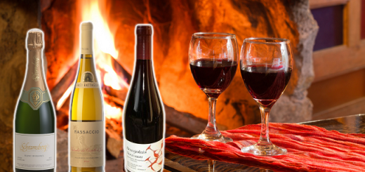 Three Wines to Embrace the Festive Mood this Weekend