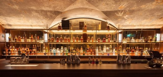 Dublin's Most Luxurious Bar Opens Today in the Basement of Stephen's Green Hibernian Club