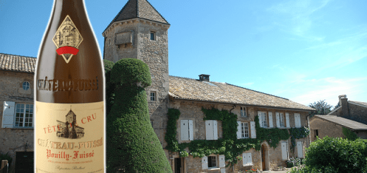 Chateau Fuisse Pouilly Fuiss Tete de Cru feature