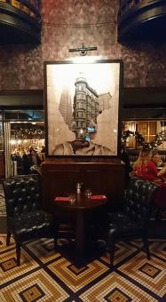 NoLIta Bar Review