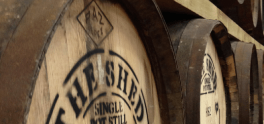 The Shed Distillery Introduced Connacht's First Whiskey in 104 Years 3