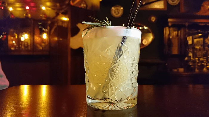 This Crafty New Gastropub is Upping Phibsborough's Drinks Scene - The Bald Eagle Bar Review