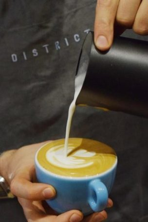 district coffee belfast 1
