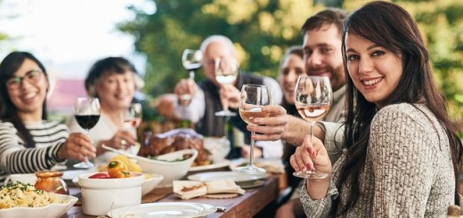Tipples for Teetotalers - No and Low Alcohol Wines