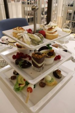BT Afternoon Tea