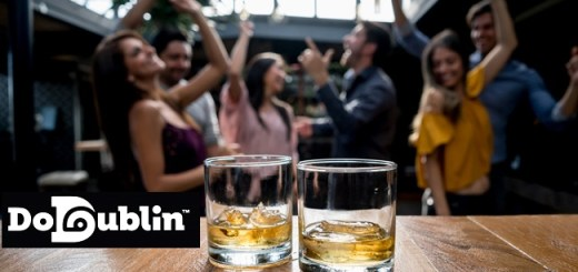DoDublin Whiskey Trail