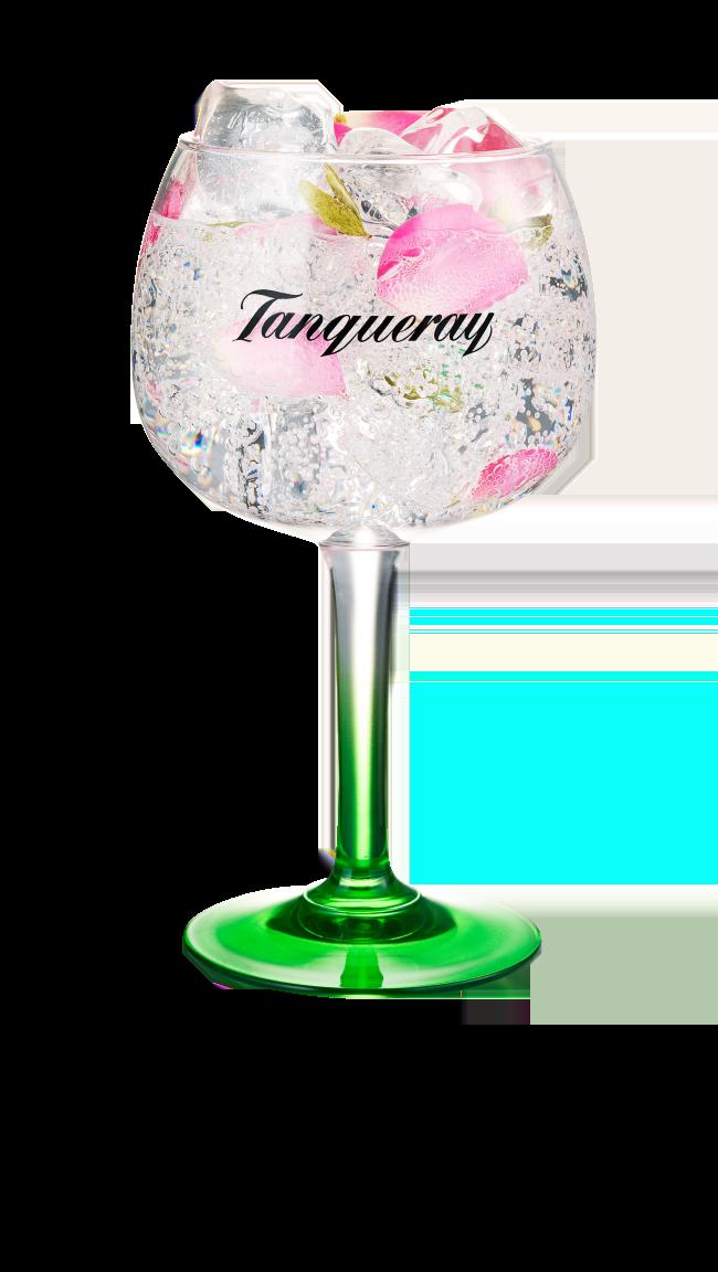 Tanqueray Rose Petal