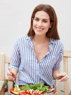 Discover 2018's Hottest Food Trend with Holly White