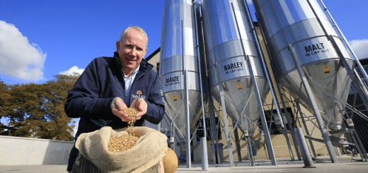 Walsh Whiskey Introduces the World's First Organic Single Pot Still Irish Whiskey