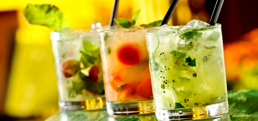 We'll Have a Caipirinha! This Cool Bar is Bringing Brazilian-Style Carnival to Dublin