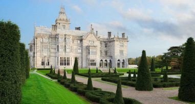 Adare Manor Feature TheTaste.ie