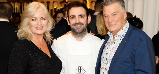 Glamour and World Class Cuisine Met at the Much-Anticipated Opening of Glovers Alley (Social Gallery) | Glovers Alley Opening