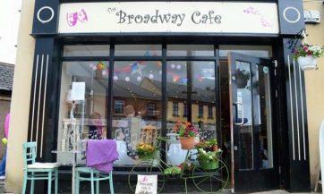 Broadway Cafe