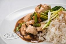 GourmetFuel 2