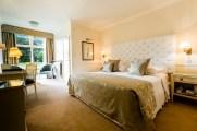 Keadeen Hotel Bedroom