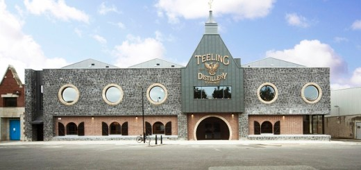 Teelings Whiskey Has Planned a Fantastic Line-Up of Events for St. Patrick's Festival