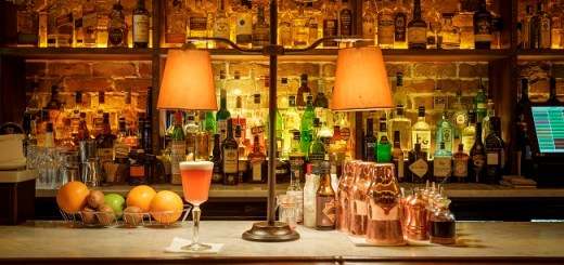 This Whiskey Dinner at Suesey Street is Perfect to Woo the Whiskey Lover in your Life