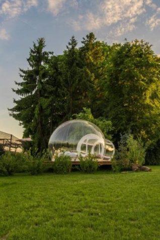 Bubble Hotel Switzerland3