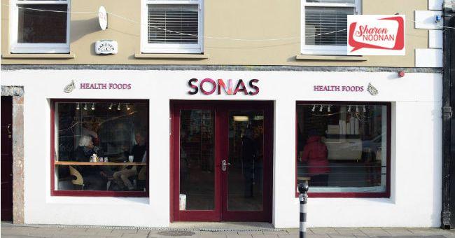 Sonas Healthfood