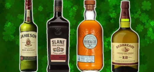 A Massive Irish Drinks Sale it Taking Place at O'Briens Wine for this St. Patrick's Day Weekend