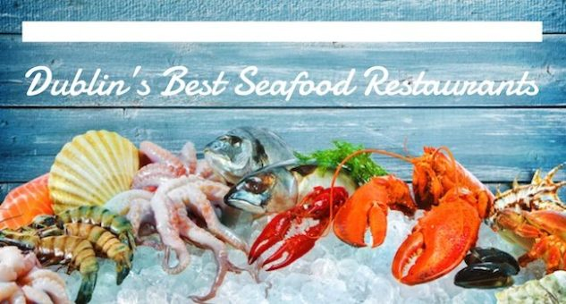 Seafood Restaurants