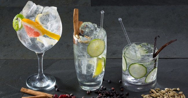 An All-Leinster Edition of the Poacher's Gin & Tonic Club is Coming to Dublin Bar Academy