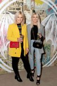 Emma Kehoe and Ashley Kehoe pictured at the launch of BACARDÍ Cuatro and Ocho. Pic: Marc O'Sullivan