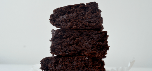 Beetroot Brownies Recipe