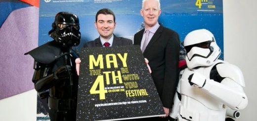 Star Wars Festival