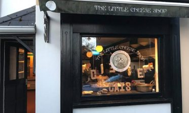 The Little Cheese Shop Dingle
