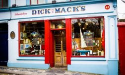 dick macks dingle kerry