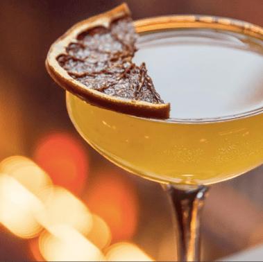 Cocktails Nolita
