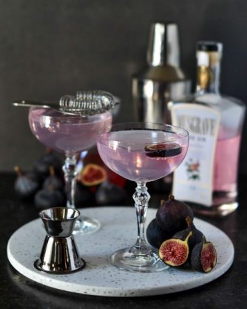 Musgrave Pink Gin 5