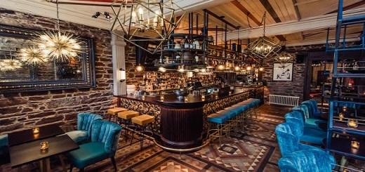 Cask Cocktail Bar
