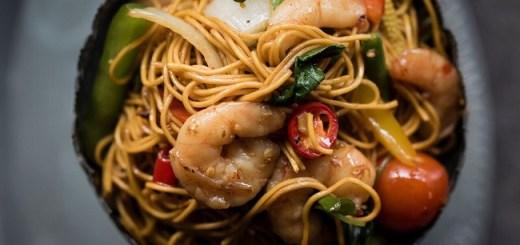 Chiang Rai Noodles Recipe