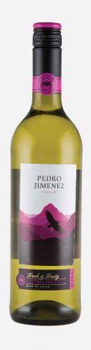 Lidl Chilean Pedro Jimenez
