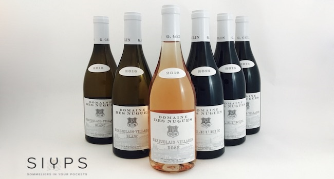 TheTaste Rose beaujolais week