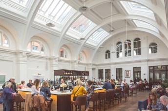 Titanic-Hotel-Belfast-Opening-207